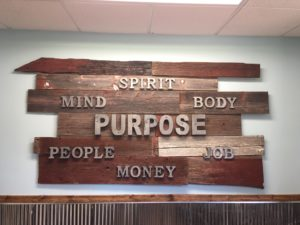 purpose wall front